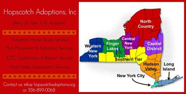Texas Adoption Home Studies – Post Placement Services