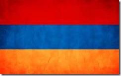 armenian flag 2015