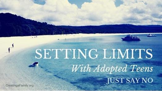 Setting-Limits