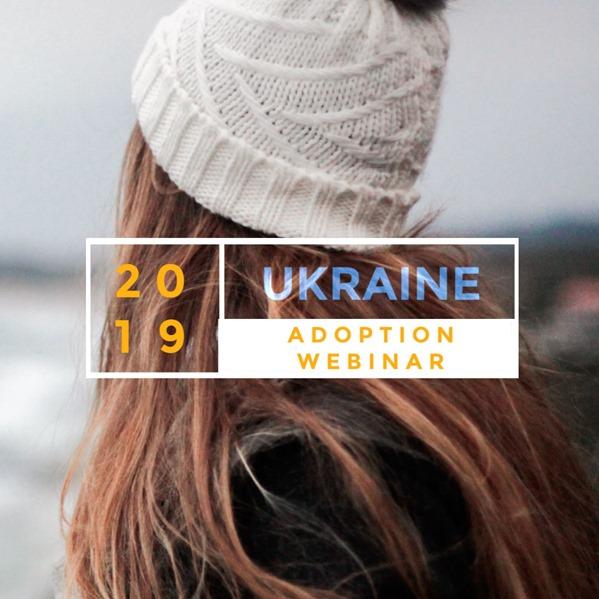 Ukraine Webinar Info