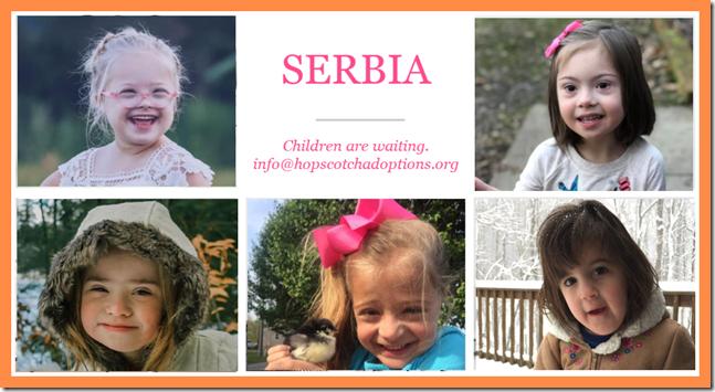 Serbia Girls
